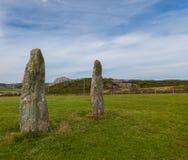 μόνιμες πέτρες Στοκ φωτογραφίες με δικαίωμα ελεύθερης χρήσης