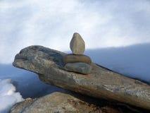 μόνιμες πέτρες Στοκ Εικόνες