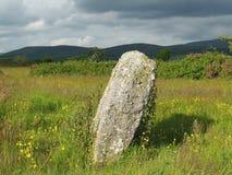 μόνιμη πέτρα Στοκ Εικόνες