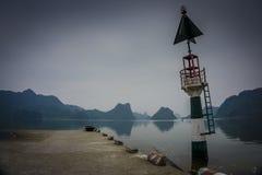 Μόνο λιμάνι στοκ φωτογραφία με δικαίωμα ελεύθερης χρήσης