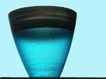 μόνο vase Στοκ Εικόνες