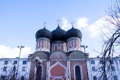 Μόσχα Ρωσία Πάρκο Izmailovo στοκ φωτογραφίες