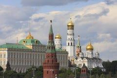 Μόσχα Ρωσία στοκ φωτογραφία