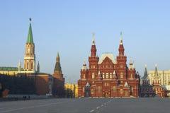 Μόσχα Στοκ Εικόνες
