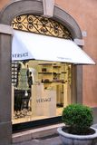 Μόδα Versace Στοκ εικόνες με δικαίωμα ελεύθερης χρήσης