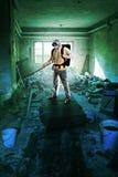 μόλυνση στοκ φωτογραφία με δικαίωμα ελεύθερης χρήσης