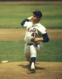 Μύθος Tom Seaver των New York Mets Στοκ Φωτογραφίες
