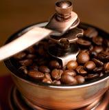 μύλος καφέ Στοκ Εικόνες