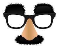 μύτη Στοκ φωτογραφία με δικαίωμα ελεύθερης χρήσης