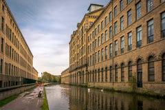 Μύλος αλάτων Στοκ φωτογραφίες με δικαίωμα ελεύθερης χρήσης