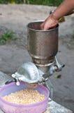 Μύλος καλαμποκιού Στοκ εικόνα με δικαίωμα ελεύθερης χρήσης