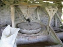 μύλος παλαιός Στοκ εικόνα με δικαίωμα ελεύθερης χρήσης