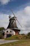 Μύλος Lindelses Στοκ φωτογραφία με δικαίωμα ελεύθερης χρήσης