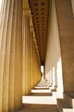 Νάσβιλ parthenon Tennessee Στοκ εικόνα με δικαίωμα ελεύθερης χρήσης
