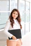 Νέα ασιατική γυναίκα κυρία Female Girl Στοκ Εικόνες