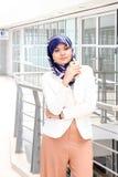 Νέα ασιατική γυναίκα κυρία Female Girl Στοκ φωτογραφία με δικαίωμα ελεύθερης χρήσης