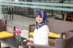 Νέα ασιατική γυναίκα κυρία Female Girl Στοκ Εικόνα