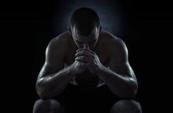 Νέα εστίαση αθλητικών τύπων Στοκ Εικόνες