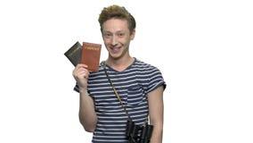 Νέα εύθυμα διαβατήρια εκμετάλλευσης αγοριών φιλμ μικρού μήκους