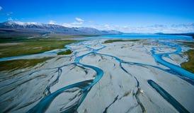 Νέα Ζηλανδία Στοκ εικόνα με δικαίωμα ελεύθερης χρήσης