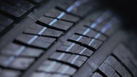 Νέα και αχρησιμοποίητη περιστροφή ροδών αυτοκινήτων φιλμ μικρού μήκους