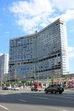 Νέα λεωφόρος Arbat, Μόσχα Στοκ φωτογραφίες με δικαίωμα ελεύθερης χρήσης