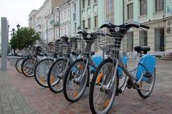 Νέα μεταφορά πόλεων Στοκ φωτογραφία με δικαίωμα ελεύθερης χρήσης