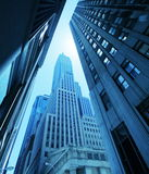 νέα οδός Υόρκη στοκ φωτογραφίες με δικαίωμα ελεύθερης χρήσης