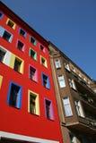 νέα παλαιά πλάγια όψη Στοκ φωτογραφία με δικαίωμα ελεύθερης χρήσης