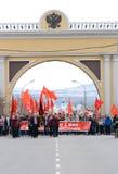 νέα παλαιά Ρωσία στοκ φωτογραφίες