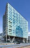 Νέα πολυκατοικία στο κέντρο πόλεων, Χάγη, Κάτω Χώρες Στοκ Εικόνα
