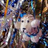 Νέα πρόβατα έτους Στοκ φωτογραφία με δικαίωμα ελεύθερης χρήσης