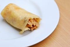 Νέα τρόφιμα μπαμπού Στοκ φωτογραφίες με δικαίωμα ελεύθερης χρήσης