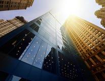 Νέα Υόρκη Μανχάτταν στοκ φωτογραφία με δικαίωμα ελεύθερης χρήσης