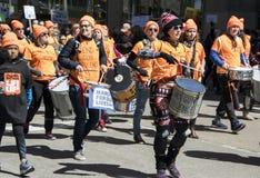Νέα Υόρκη Μαρτίου για τις ζωές μας, στοκ φωτογραφίες με δικαίωμα ελεύθερης χρήσης