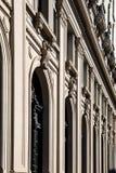 Νέα Υόρκη, πόλη/ΗΠΑ - 10 Ιουλίου 2018: Παλαιά κτήρια του Μπρούκλιν Χ Στοκ Φωτογραφίες