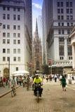 Νέα Υόρκη Στοκ Φωτογραφία