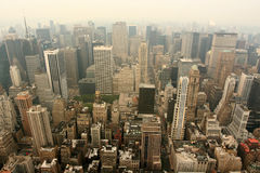 Νέα Υόρκη Στοκ Εικόνες