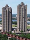 Νέα Υόρκη Bronx πύργων της Tracey Στοκ Φωτογραφία
