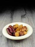Νέα ψημένη ψημένη πατάτα Στοκ Εικόνες