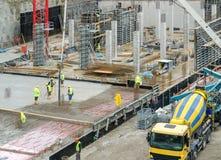 νέα publis μερών κτηρίου apartaments Στοκ εικόνες με δικαίωμα ελεύθερης χρήσης