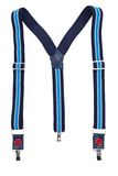 Νέα suspenders Στοκ Φωτογραφία