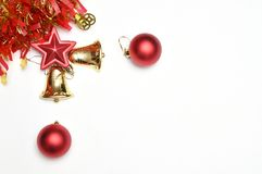 Νέες κάρτες έτους ` s Υπόβαθρα, ημερολόγια, συγχαρητήρια, ιπτάμενα, Στοκ Φωτογραφία