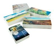 νέες κάρτες Στοκ εικόνα με δικαίωμα ελεύθερης χρήσης
