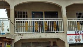 Νέες πόρτες στοκ φωτογραφίες με δικαίωμα ελεύθερης χρήσης