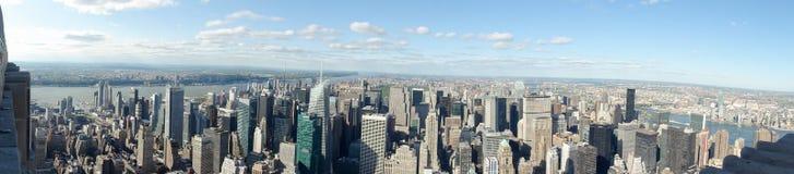 νέοι ουρανοξύστες Υόρκη στοκ εικόνες