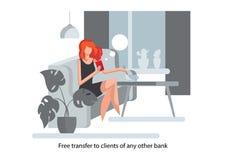 Νέοι πελάτες στοκ εικόνα με δικαίωμα ελεύθερης χρήσης
