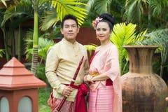 Νέος γάμος στο κοινό Στοκ φωτογραφίες με δικαίωμα ελεύθερης χρήσης