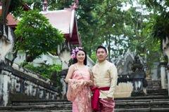 Νέος γάμος στο κοινό Στοκ Φωτογραφίες