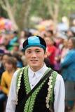 Νέος εορτασμός έτους Hmong Στοκ εικόνα με δικαίωμα ελεύθερης χρήσης